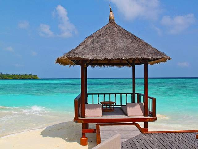 Best places to visit in Maldiven
