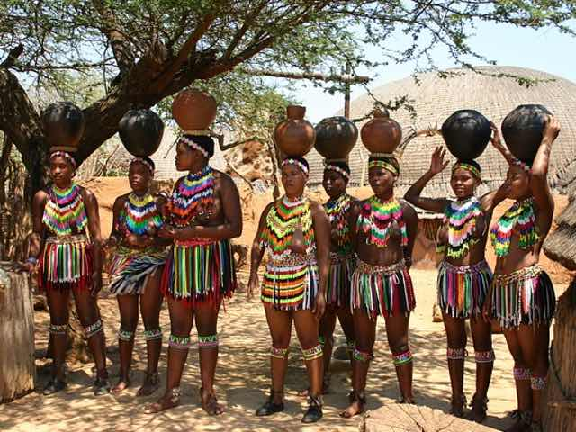 Best places to visit in Swaziland