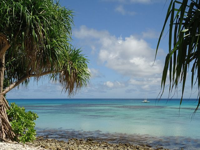 Best places to visit in Tuvalu