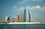 Zdjęcie:   Emiraty Arabskie  Abu Dhabi  (abu dhabi, city, skyline)