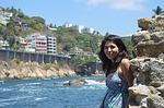 Zdjęcie:   Meksyk  Acapulco  (kobiet, meksyk, modelu)