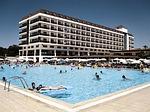 Zdjęcie:   Turcja  Riwiera Turecka  Alanya  (basen, hotel, wakacje)