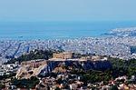 Zdjęcie:   Kalambaka  Delfy  Ateny  Epidaurus  Nafplion  Mykeny  Kanał Koryncki  Termopile  Saloniki  (grecki, ateny, grecja)
