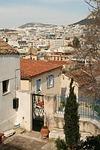 Zdjęcie:   Kalambaka  Delfy  Ateny  Epidaurus  Nafplion  Mykeny  Kanał Koryncki  Termopile  Saloniki  (ateny, grecja, domy)