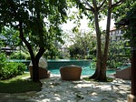 Zdjęcie:   Indonezja  Bali  Nusa Dua  (bali, indonezja, basen)