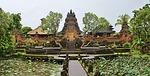 Zdjęcie:   Indonezja  Bali  Nusa Dua  (ubud, indonezja, temple)
