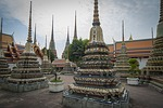 Zdjęcie:   Tajlandia  Bangkok  (bangkok, wat pho, asia)