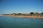 Zdjęcie:   Turcja  Riwiera Turecka  Belek  (antalya, beach, belek)