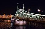 Zdjęcie:   Budapeszt  (budapeszt, węgry, most)