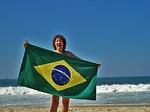 Zdjęcie:   Brazylia  Rio de Janeiro  Copacabana  (rio, copacabana, plaży)