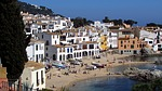 Zdjęcie:   Hiszpania  Costa Brava  Santa Susana  (calella, calella de palafrugell, catalonia)