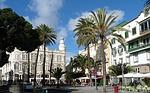 Zdjęcie:   Hiszpania  Wyspy Kanaryjskie  Gran Canaria  Puerto Rico  (gran canaria, miasta, hiszpania)
