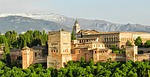 Zdjęcie:   Hiszpania  Andaluzja  Granada  (alhambra, granada, andaluzja)