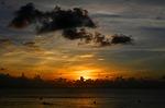 Zdjęcie:   Indonezja  Bali  Kuta  (pantai kuta, bali, indonezja)
