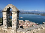 Zdjęcie:   Grecja  Peloponez  (palamidi, grecki, wyspa)