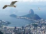 Zdjęcie:   Brazylia  Rio de Janeiro  Copacabana  (rio de janeiro, mar, ocean)