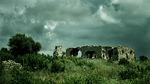 Zdjęcie:   Turcja  Riwiera Turecka  Manavgat  (ruina, strona, riwiera turecka)