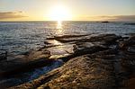 Zdjęcie:   Hiszpania  Wyspy Kanaryjskie  Teneryfa  Playa Paraiso  (hiszpania, tenerife, zachód słońca)