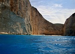 Zdjęcie:   Grecja  Zakynthos  Laganas  (zakynthos, wyspa, grecja)