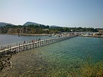 Zdjęcie:   Grecja  Zakynthos  Laganas  (zakynthos, grecja, morza śródziemnego)
